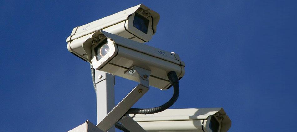 บริการติดตั้งกล้องวงจรปิด CCTV